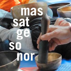 El massatge sonor en la pluridiscapacitat