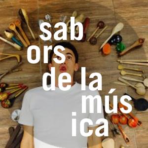 Sabores musicales